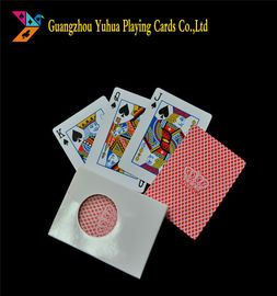 Custom Printing Paper Casino Playing Cards Playing Cards Printing Poker Cards